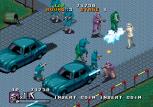 Michael Jackson's Moonwalker (1990) Arcade 36