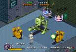 Michael Jackson's Moonwalker (1990) Arcade 37