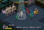 Michael Jackson's Moonwalker (1990) Arcade 39