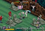 Michael Jackson's Moonwalker (1990) Arcade 52