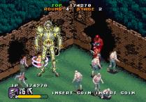Michael Jackson's Moonwalker (1990) Arcade 57