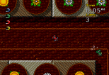 Micro Machines 2 Megadrive Genesis 04