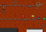 Micro Machines 2 Megadrive Genesis 06