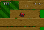 Micro Machines 2 Megadrive Genesis 17