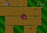 Micro Machines 2 Megadrive Genesis 18