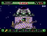 Nebulus 2 Amiga 28