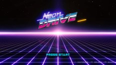 Neon Drive PC 01