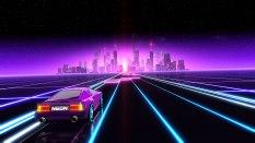 Neon Drive PC 05