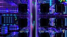 Neon Drive PC 09