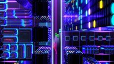 Neon Drive PC 10