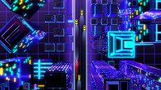 Neon Drive PC 13