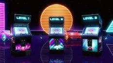 Neon Drive PC 16