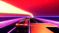 Neon Drive PC 17
