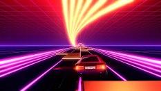 Neon Drive PC 19
