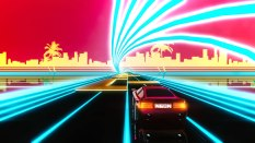 Neon Drive PC 20