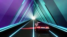 Neon Drive PC 21