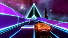 Neon Drive PC 24