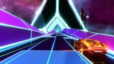 Neon Drive PC 25