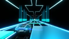 Neon Drive PC 27