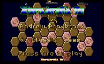 Paradroid 90 Amiga 02