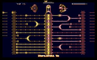 Paradroid 90 Amiga 17