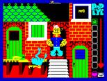 Popeye ZX Spectrum 03