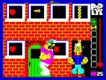 Popeye ZX Spectrum 05