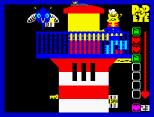Popeye ZX Spectrum 07