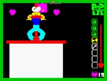 Popeye ZX Spectrum 15