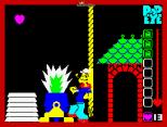 Popeye ZX Spectrum 18