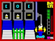 Popeye ZX Spectrum 24