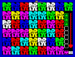 Popeye ZX Spectrum 27