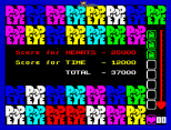 Popeye ZX Spectrum 28