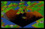 Populous (1989) Amiga 02