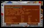 Populous (1989) Amiga 05
