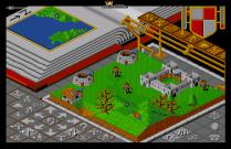 Populous (1989) Amiga 06