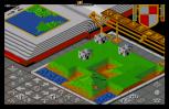 Populous (1989) Amiga 07