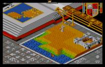 Populous (1989) Amiga 14