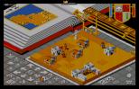 Populous (1989) Amiga 15