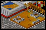 Populous (1989) Amiga 16