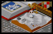 Populous (1989) Amiga 17
