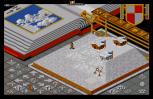 Populous (1989) Amiga 18