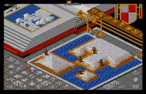 Populous (1989) Amiga 19