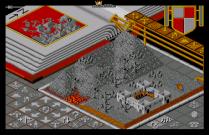 Populous (1989) Amiga 25