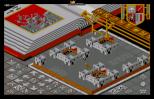 Populous (1989) Amiga 26