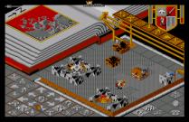 Populous (1989) Amiga 27