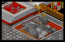 Populous (1989) Amiga 29