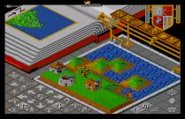 Populous (1989) Amiga 38