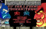 Populous PC 01