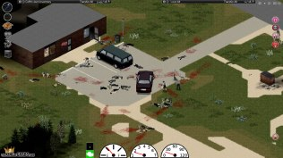 Project Zomboid, PC – The King of Grabs